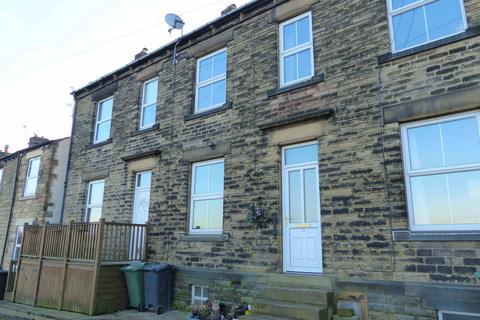 2 bedroom terraced house to rent - Ings Villas, Norristhorpe, Liversedge, West Yorkshire, WF15