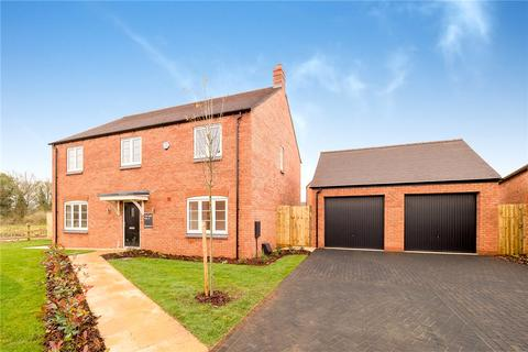5 bedroom detached house for sale - 9A Church Meadows, Evesham Road, Salford Priors, WR11
