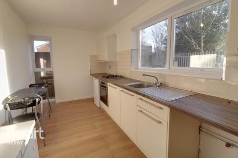 1 bedroom flat for sale - Stadmoor Court, Chellaston