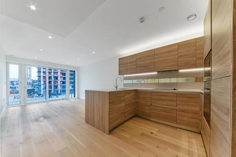 2 bedroom flat to rent - Norton House, Duke Of Wellington Avenue, Woolwich, London, SE18