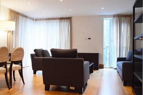 2 bedroom house to rent - Baker Street, London, NW1