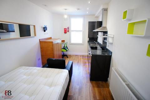 Studio to rent - FE A, Ridley Place, Newcastle Upon Tyne