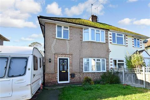 3 bedroom semi-detached house for sale - Bell Lane, Ditton, Aylesford, Kent
