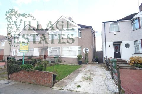 2 bedroom end of terrace house to rent - Howard Avenue, Bexley