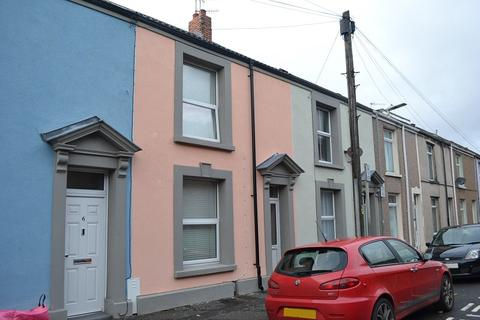 5 bedroom terraced house for sale - Glamorgan Street, Swansea, City and County of Swansea. SA1 3SY