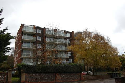 1 bedroom apartment to rent - Lullington House, Upperton Road, Eastbourne BN21