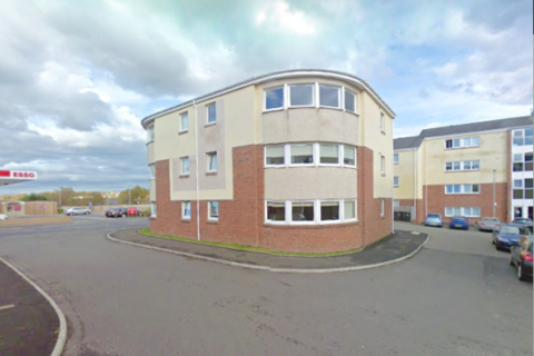 2 bedroom flat to rent - Airdrie ML6