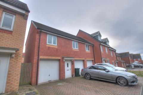 2 bedroom flat to rent - Greenvale Avenue , Slatyford, Newcastle upon Tyne, NE5 2GB