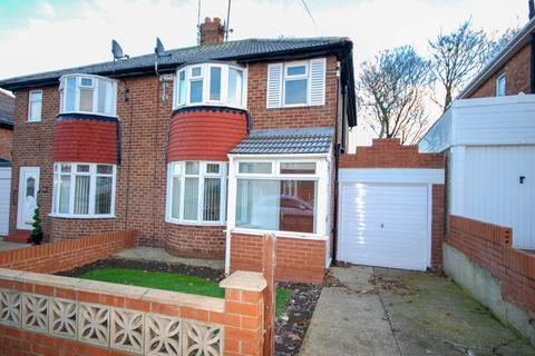 3 bedroom semi-detached house for sale - Torver Crescent, Seaburn Dene
