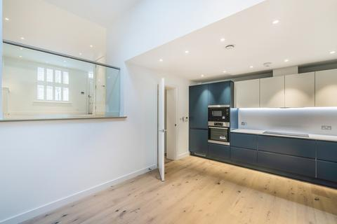 4 bedroom terraced house to rent - Radnor Walk, London, SW3