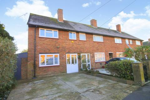 2 bedroom end of terrace house for sale - Sparrow Farm Drive, Feltham, TW14
