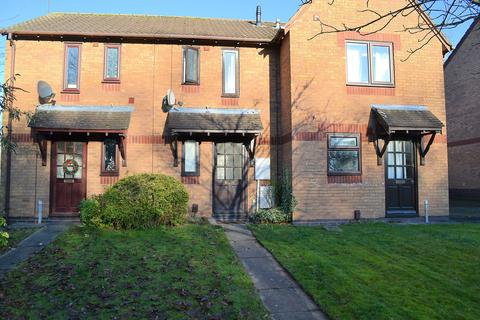1 bedroom terraced house for sale - Manor Court Drive, Handsacre