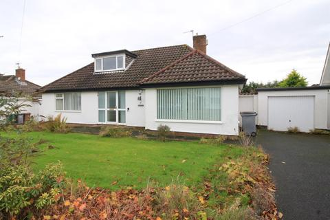 3 bedroom detached bungalow for sale - Broadmead, Heswall, Wirral, CH60 1XH