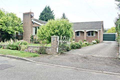 3 bedroom detached bungalow for sale - Highfields Caldecote, Cambridge