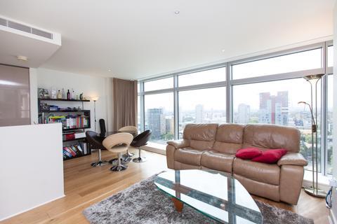 2 bedroom apartment to rent - Pan Peninsula Square, Canary Wharf, London E14