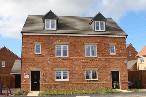 4 bedroom semi-detached house to rent - Plot 260, * Criteria Applies* 8 Snowball Grove, Stockton-on-Tees, Durham