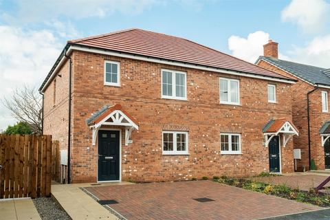 3 bedroom semi-detached house to rent - Plot 258 The Newbridge, 4 Snowball Grove *Criteria Applies*, Roseworth, Stockton-on-Tees, Durham