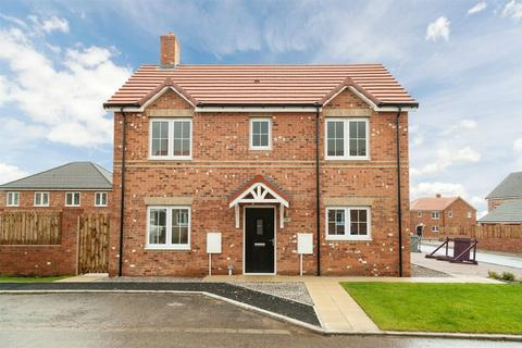 3 bedroom end of terrace house to rent - Plot 167, *Criteria Applies* 8 Napoleon Way, Stockton-on-Tees, Durham