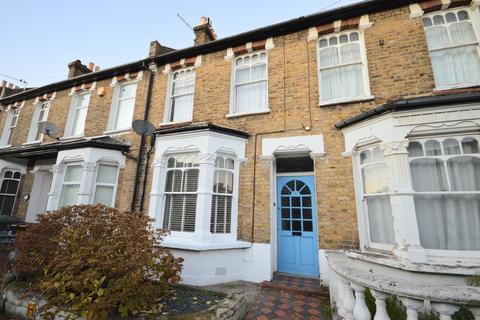 2 bedroom terraced house for sale - Merritt Road London SE4