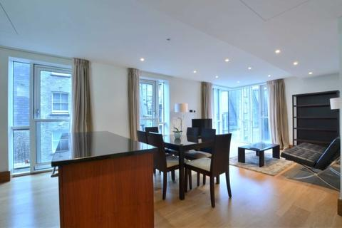 3 bedroom apartment to rent - Parkview Residence, Baker Street, London,NW1