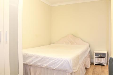 Studio to rent - Lancaster Avenue, Bedford MK42