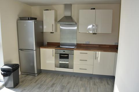 2 bedroom apartment to rent - Cornish Square, Sheffield