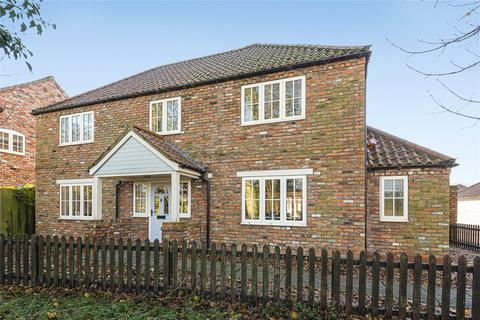4 bedroom detached house for sale - Crescent Mews, Harmston, LN5