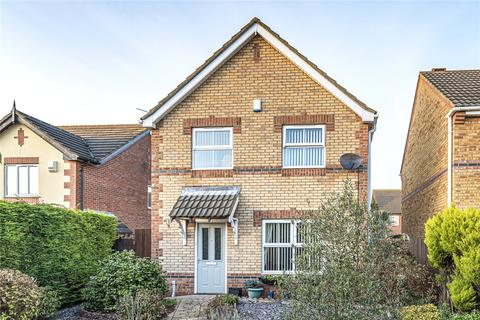 4 bedroom detached house for sale - Darwin Court, Grimsby, DN34