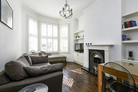 2 bedroom apartment to rent - Tregothnan Road Clapham North SW9