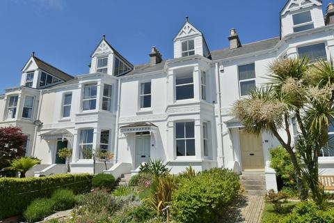 4 bedroom terraced house to rent - Florence Terrace, Falmouth