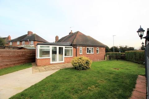 2 bedroom semi-detached bungalow for sale - Orchard Close, Cottenham