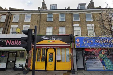 Studio to rent - Brockley Road, Brockley, SE4 - DEPOSIT FREE RENTING