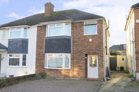 3 bedroom semi-detached house for sale - Crest Gardens, Ruislip