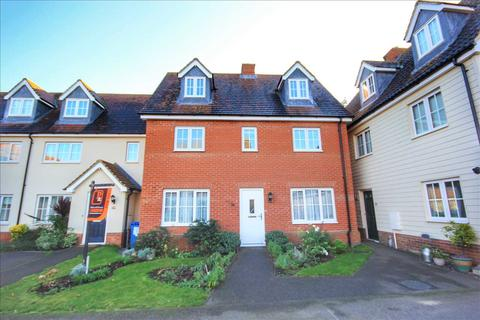 4 bedroom townhouse for sale - Rye Hill, Sudbury