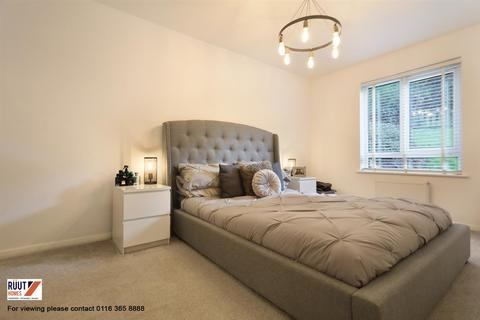 2 bedroom apartment for sale - Stephenson Court, Leicester