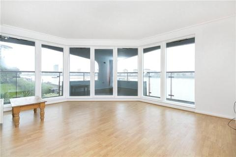 2 bedroom apartment to rent - Seacon Tower, Hutchings Street, Canary Wharf, London, E14