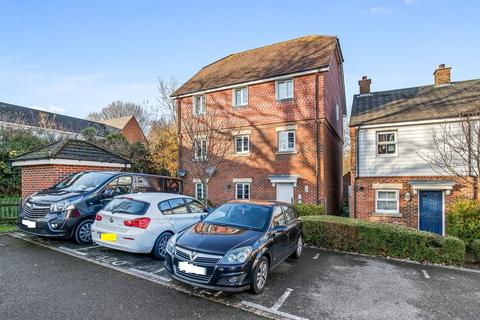 2 bedroom ground floor flat for sale - Chater Close , Singleton, Ashford