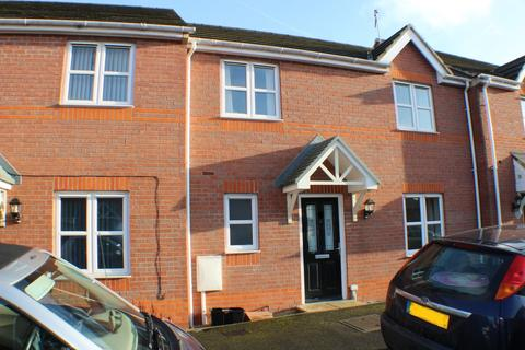 2 bedroom townhouse to rent - Bourne Drive, Langley Mill