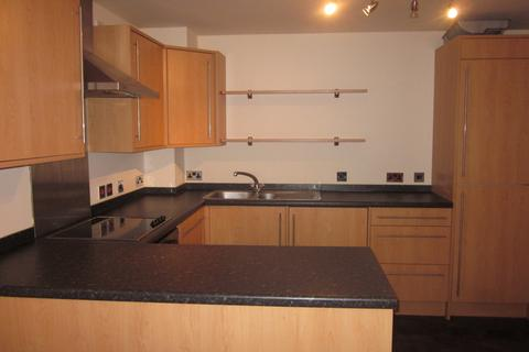 2 bedroom apartment to rent - Weekday Cross Building, Pilcher Gate