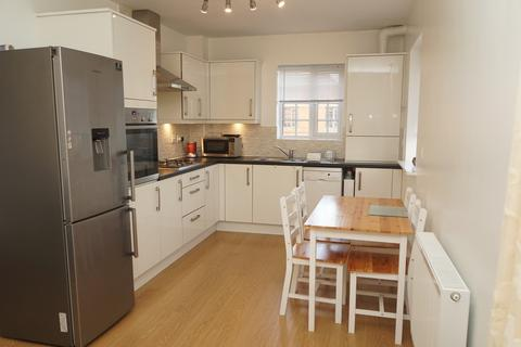 2 bedroom apartment to rent - Wolsey Island Way, Off Abbey Lane, Leicester