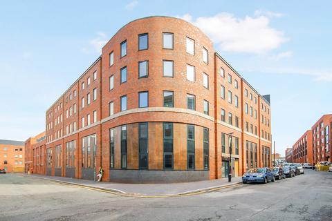 1 bedroom apartment to rent - Albion House, Pope Street, Jewellery Quarter, B1