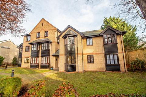 2 bedroom ground floor flat to rent - The Beeches, Melbourn