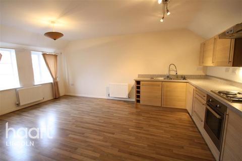 2 bedroom detached house to rent - Honeysuckle Lane, Wragby