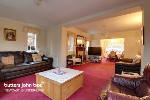 6 bedroom detached house for sale - Tavistock Crescent, Newcastle