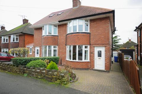 2 bedroom semi-detached house for sale - Orchard View Road, Ashgate