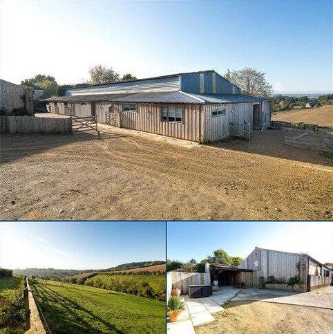 4 bedroom farm house for sale - Woodborough Farm Buildings, Woodborough, Peasedown St. John, Somerset, BA2