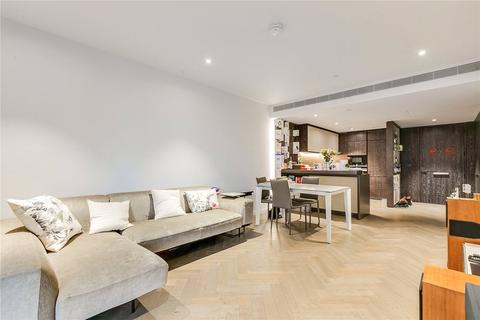 2 bedroom flat to rent - Ambrose House, 19 Circus Road West, London