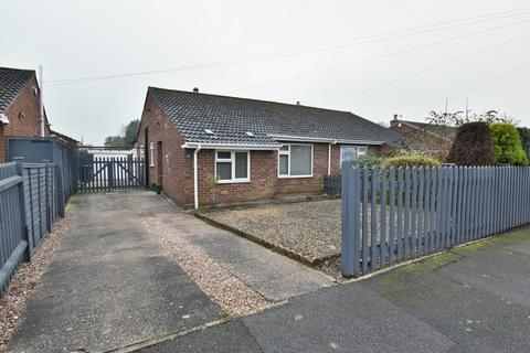2 bedroom semi-detached bungalow for sale - The Bancroft, Etwall
