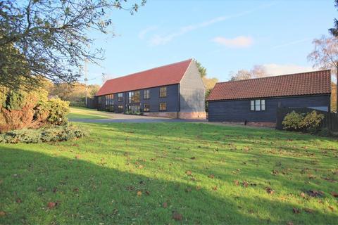 7 bedroom barn conversion for sale - Bures - Fenn Wright, Signature
