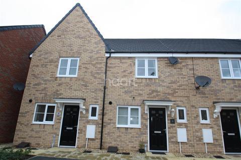 2 bedroom semi-detached house to rent - Tilman Drive